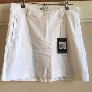 Nike Golf 🏌️♀️Tour Performance white Skirt 6